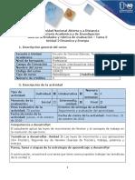 Guía de Actividades y Rúbrica de Evaluación - Tarea 3 - Unidad 2