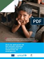 23 (2010). Guía de aplicación de las normas mínimas en la educación en situaciones de emergencia, Panamá, pp 5-6 15-16.pdf