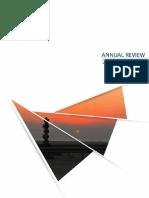 QP Annual Report 2015