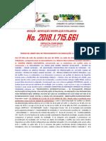 Mediação Abertura No. 2018.1.715.661 Mediação. Rogério e Renata