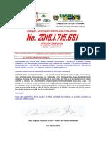 Mediação Capa No. 2018.1.715.661 Mediação. Rogério e Renata