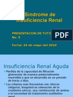 Sindrome de Insuficiencia Renal Tutoria5