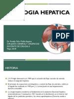 09. Patologia Hepatica
