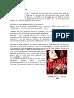 El Vampiro en El Cine (2)