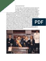 ¿Por qué la dolarización en Ecuador?