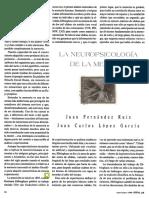 1998 Neuropsicología de La Memoria