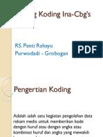 RS Panti Rahayu Purwodadi.pptx