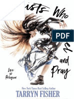 Atheists Who Kneel and Pray - Tarryn Fisher pdf español descarga