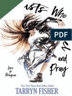 Atheists Who Kneel and Pray - Tarryn Fisher pdf español descarga