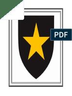 lambang-lambang pada bendera