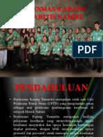 FIX Profil PKM Kartum 2017 Akreditasi