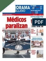 Diario 25 Octubre