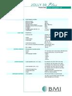 Jolly 30 Plus PDF