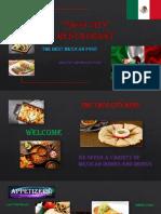 Taco City Restaurant