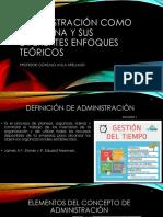 Administración como disciplina y sus diferentes enfoques teóricos.pptx