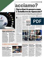 La Gazzetta Dello Sport 25-10-2018 - Serie B