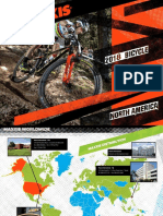 2018 Maxxis Bicycle Catalog Web