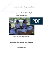 Manual de  aprendizaje Ciencias Naturales 3 y 4.docx