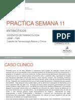 Practica 11 Antibioticos
