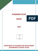 Planning Commission Bihar