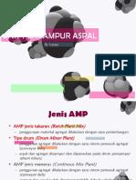6. AMP