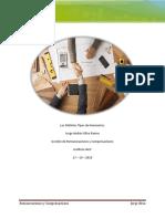 Gestión Remuneraciones y Compensaciones - Control 8 - IACC