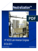 nano technology oil refining