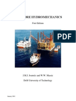 Offshore Hydro Mechanics