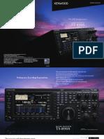 TS 890 Brochure
