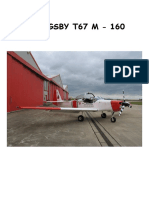 T67 Slingsby Presentation