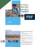 Emergency MRE Toolkit - Final Handbook
