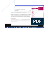 Setting Konfigurasi Email BPPT