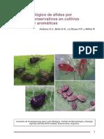 Inta-control Biologicode Afidos Reglon 62-2