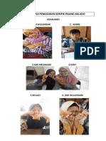 Dokumentasi Pemasaran Keripik Pisang Balado