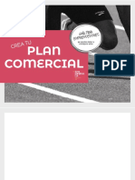 Como Crear Un Plan Comercial