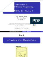 Lecture 5. h.control2