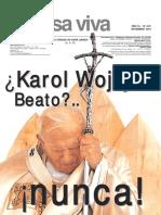 Revista Iglesia viva