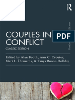 Casais Em Conflito Livro