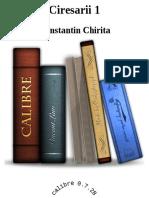 Ciresarii 1 - Constantin Chirita.epub