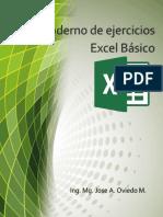 Cuaderno de Ejercicios Excel Básico