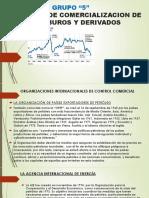 SISTEMAS DE COMERCIALIZACION DE HIDROCARBUROS Y DERIVADOS
