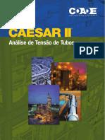 CAESAR II Brochure Portuguese