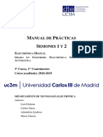 Manual Practicas 1 2 ED GIEIA 1819