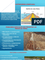 PRESA TIERRA HETEROGENEA