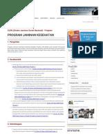 Jaminan Sosial Indonesia - BPJS Kesehatan dan BPJS Ketenagakerjaan.pdf