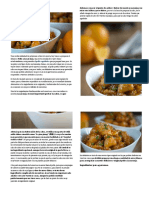 Charming Pollo A La Naranja | Cocino Thai.pdf