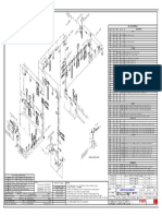 Pm-drg-ly26 11092-M-01 Isometric Drawing Rev. d 2010 -Internal Painting Option -A3 Discharge Line