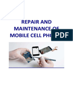 0711 Mobile Phone Repair and Maintenance