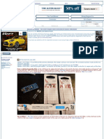 DIY Flex Fuel Kit for under $100 - NASIOC