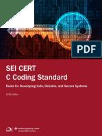 Sei Cert c Coding Standard 2016 v01
